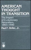American Thought In Transition