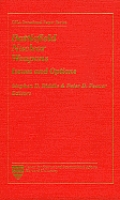 Battlefield Nuclear Weapons, Issues and Options: CSIA Occasional Paper No. 5