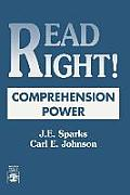 Read Right! Comprehension Power