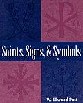 Saints Signs & Symbols 2nd Edition