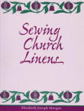 Sewing Church Linens