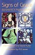 Signs Of Grace Sacraments In Poetry &