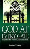 God At Every Gate Prayers & Blessings