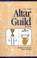 The New Altar Guild Book (Large Print)