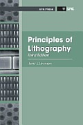Principles of Lithography 3rd Edition