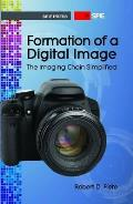 Formation of a Digital Image: The Imaging Chain Simplified