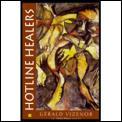 Hotline Healers An Almost Browne Novel