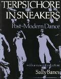 Terpsichore in Sneakers (Wesleyan Paperback) Cover