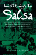 Listening to Salsa: Place, Past and Future in American Jewish Culture