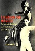Excursion for Miracles: Paul Sanasardo, Donya Feuer, and Studio for Dance, 1955-1964