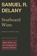 Starboard Wine: More Notes on the Language of Science Fiction Cover