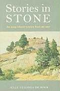 Stories in Stone: How Geology Influenced Connecticut History and Culture (09 Edition)