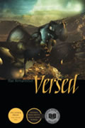 Versed (Wesleyan Poetry) Cover