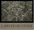 Carved in Stone: The Artistry of Early New England Gravestones Cover