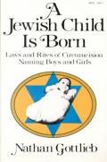Jewish Child Is Born