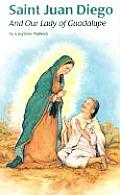 Saint Juan Diego & Our Lady Of Guadalupe