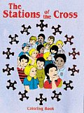 Stations of Cross Col & ACT Book: