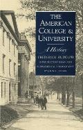 American College & University A History