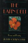 Latin Deli Prose & Poetry