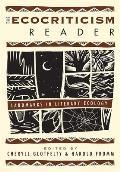 Ecocriticism Reader