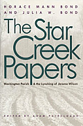 Star Creek Papers