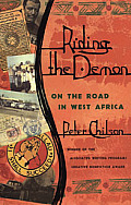 Riding the Demon: On the Road in West Africa Cover