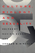 Culture, Biology, and Sexuality