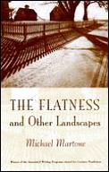Flatness & Other Landscapes - Signed Edition