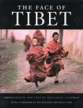 Face Of Tibet