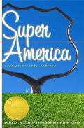 Super America: Stories (Flannery O'Connor Award for Short Fiction) Cover
