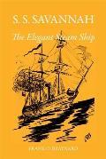 S. S. Savannah, the Elegant Steam Ship