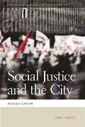 Social Justice and the City (Rev 09 Edition)