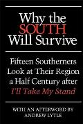 Why the South Will Survive