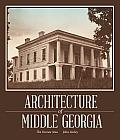 Architecture of Middle Georgia: The Oconee Area