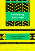 Challenging Hierarchies: Issues & Themes in Colonial & Postcolonial African Literature, Vol. 5