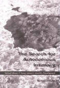 Search for Autonomous Intimacy : Sexual Abuse and Young Women's Identity Development (00 Edition)