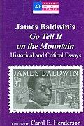 James Baldwin's Go Tell It on the...