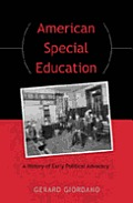 American Special Education: A...