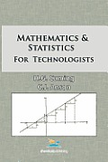 Mathematics and Statistics for Technologists