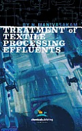 Treatment of Textile Processing Effluents