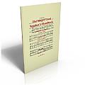 The Singer's and Speaker's Handbook