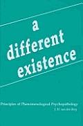 Different Existence Principles Of Phenom
