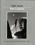 The Camera: The New Ansel Adams Photography Series, Book 1 Cover