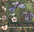 Art & Nature an Illustrated Anthology