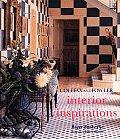 Colefax & Fowler's Interior Inspirations