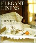 Elegant Linens 24 Projects For Creating
