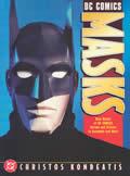 Dc Comics Masks Nine Masks Of Dc Comics