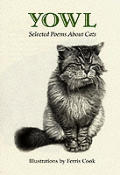 Yowl Selected Poems About Cats