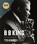 B B King Treasures Photos Mementos & Music from B B Kings Collection