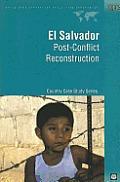 El Salvador: Post-Conflict Reconstruction
